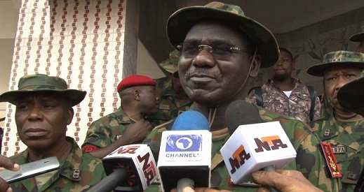 No Panic in Maiduguri, the city remains peaceful,calm-Army assures