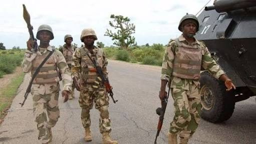 Troops Destroy New Boko Haram Settlement Kill Several In Borno