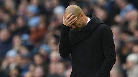 2019-2020 Season: Manchester City Report £126m Loss
