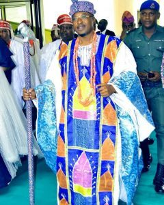 PHOTO: 'Nobody Ever Said He's Changing From Oba to Emir'- Oba ...