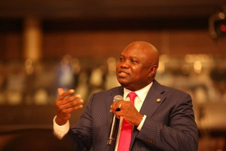 Lagos Assembly members to impeach Governor Akinwunmi Ambode