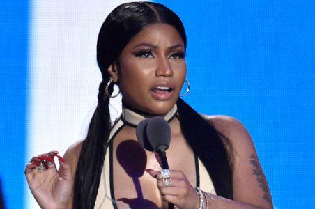Tracy Chapman Loses Copyright Case Against Nicki Minaj