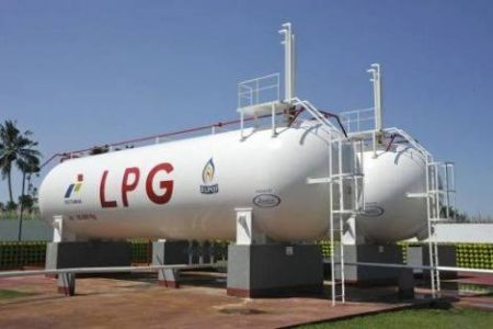 Nigeria Moving Closer To Self-Sufficiency In LPG Production -Buhari