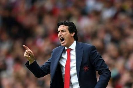 Unai Emery fears West Ham could cause Problem