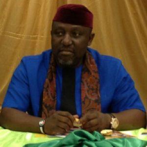 Court orders INEC to issue Mr Rochas Okorocha certificate of return