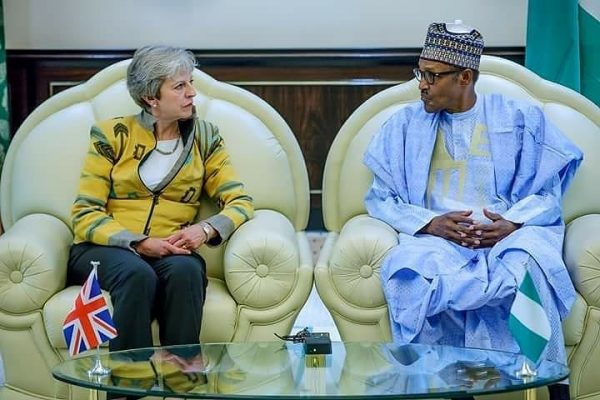 2019 elections will be free, fair, and credible- Buhari