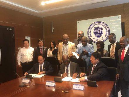 Modular Refinery: China to start engineering program in Edo State