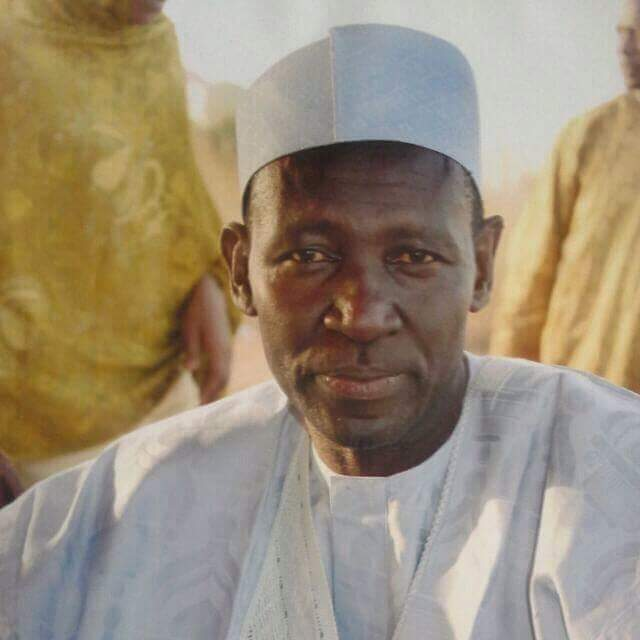 President Buhari mourns Nigeria's Ambassador to Qatar Wase