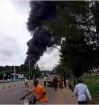Two dead as many injured in Nassarawa Gas explosion