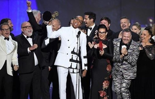 See all the winners from the 70th Emmy Awards
