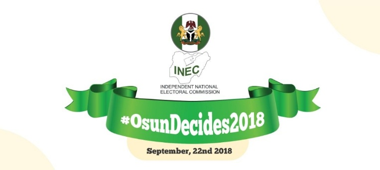 Osun Guber: INEC declares election inconclusive