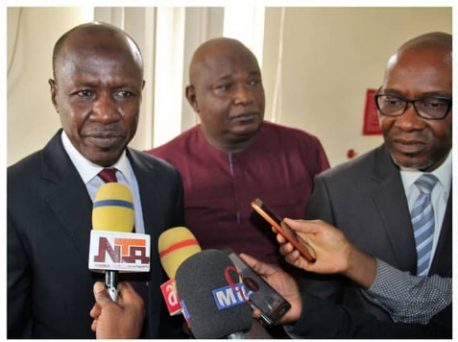 EFCC to go after illegal POS machines operators in Nigeria
