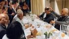 Alicia Keys celebrate husband Swizz Beatz 40th birthday in style
