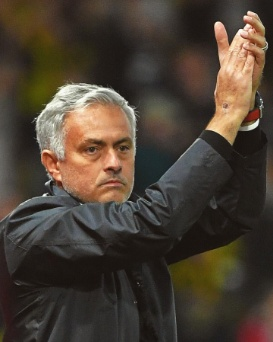 'Smalling's goal was good but his haircut I don't like'-Mourinho