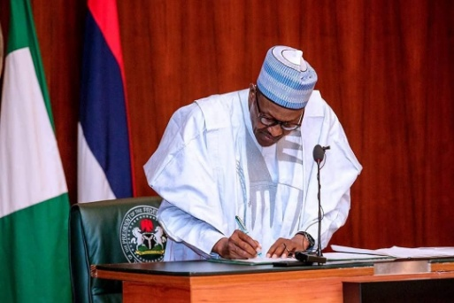 I will do more in my second term-Buhari assures Arewa Group