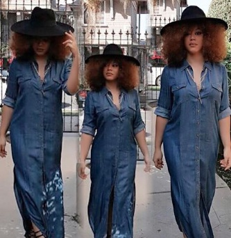 Take people out of your courtroom of Justice-Nadia Buari
