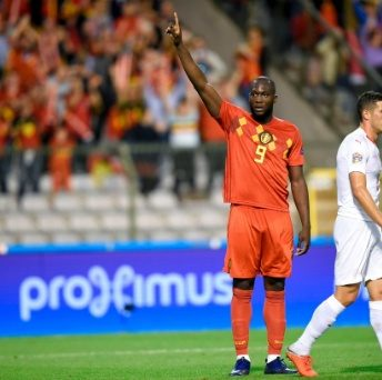 Man. Utd fans tear into Lukaku for his performance for Belgium