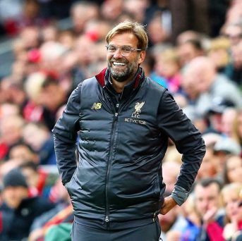 Napoli: Klopp not bothered about City's game to use full squad