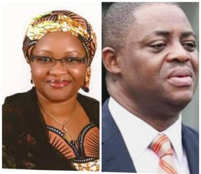 N4.9bn Fraud: Court Adjourns Fani-Kayode, Nenadi Usman trial