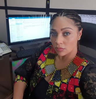 I wish I was a full-time housewife- Lola Omotayo
