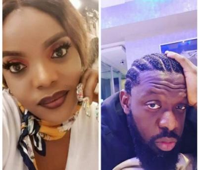 Timaya opens up on his failed relationship with Empress Njamah