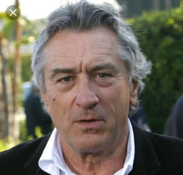 Actor Robert De Niro becomes the latest recipient of a bomb package