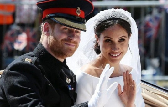 I was warned about Marrying Prince Harry- Meghan Merkle reveals