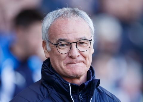 Breaking: Fulham appoints Claudio Ranieri as their new manager