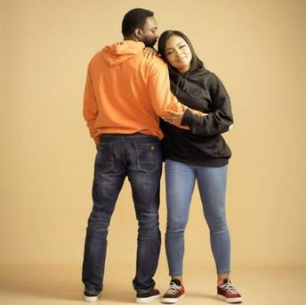 Tinsel stars of Ihuoma Ejiofor and Ibrahim Suleiman are engaged