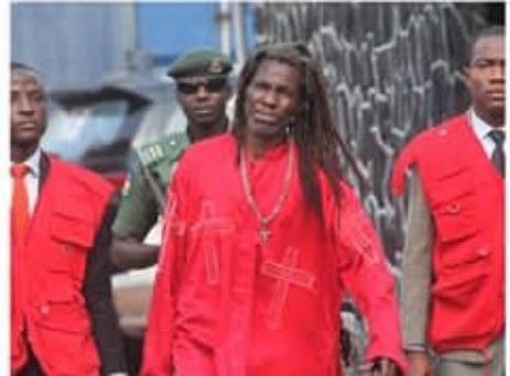Court Remands Prophet In Prison Custody over N59.7m fraud