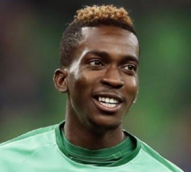 Bafana Bafana: Henry Onyekuru to now replace injured Ighalo