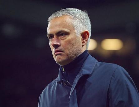 Manchester Derby: My team has developed a fighting spirit- Jose Mourinho