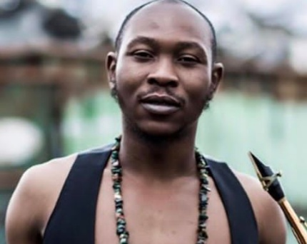 Seun Kuti warns musicians to stop stealing from Fela
