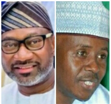 The $500,000 bribe offered to Farouk Lawan was from DSS– Otedola