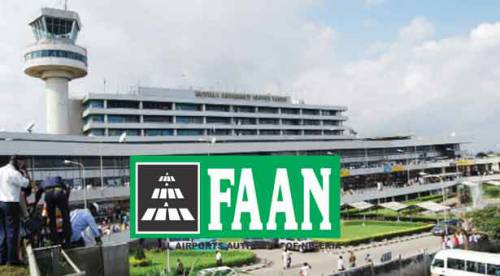 FAAN Denies Releasing Guidelines For Resumption Of Flights