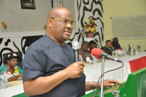 Wike inaugurates Judicial Commission of Inquiry into election violence