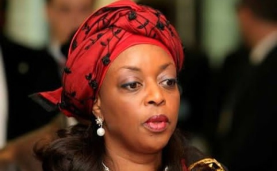 EFCC Denies Dropping Corruption Charges Against Diezani
