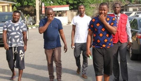 Ibese: Dangote Staff Bag 5-Years Jail term for N15m fraud