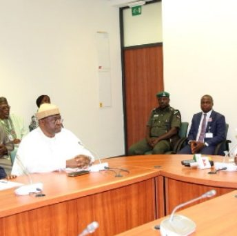 Hon. Dogara tasks Public Complaints Commission on speedy justice delivery to Nigerians