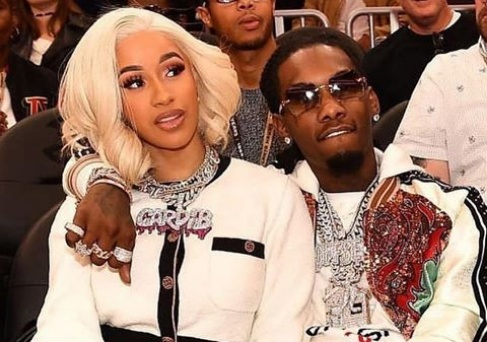 Cardi B Reportedly Files For Divorce From Offset After 3-Years