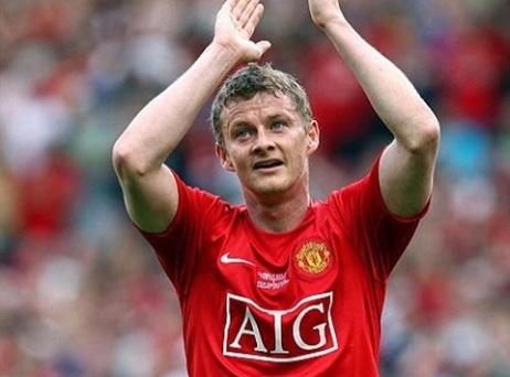 Manchester United appoints Solskjaer as caretaker manager