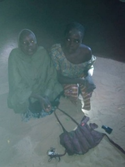 Troops intercept suspected suicide bomber in Mushimari Borno