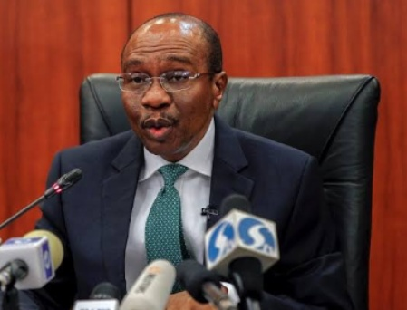 CBN Calls For A Downward Review Of $57 Oil Benchmark In Budget