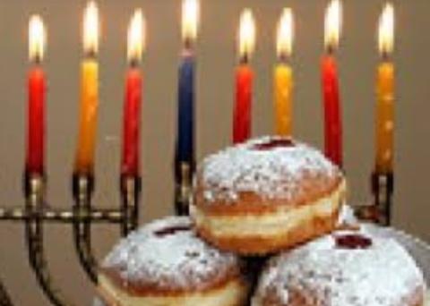 President Trump, Obama celebrate Jewish people on Hanukkah