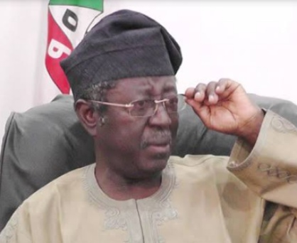 Senator Jang refutes EFCC claims on N500m Kaduna properties