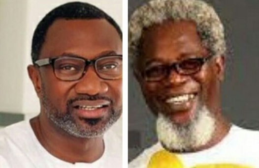 Respite for injured actor, Victor Olaotan as Otedola offers to pay medical bills