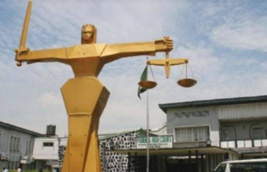 One 18-year old Rosemary Okundaye arraigned for stealing iPhone