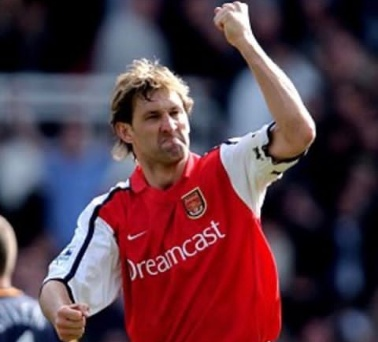 Tony Adams to be appointed President of Rugby football League