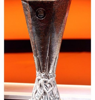 PHOTO: See all the Europa draws for round of 32