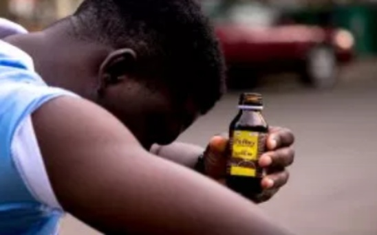 Tramadol: Drug abuse in Nigeria now UNODC concern
